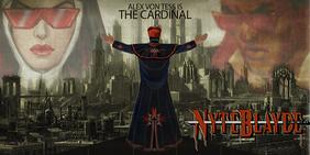 Nyte Blayde Cardinal