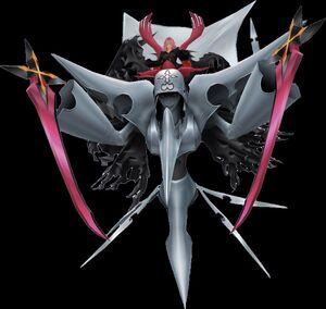 Specter (Kingdom Hearts)