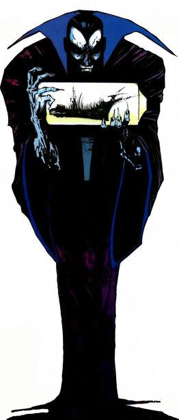 Khan (Earth-616)