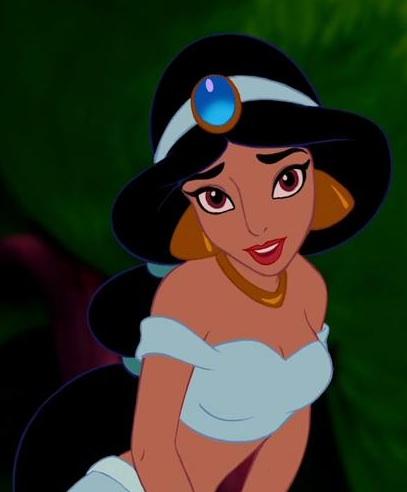 Princess jasmine disney versus non disney villains wiki fandom powered by wikia - Yasmine de aladin ...