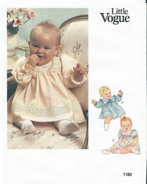Vogue 1180