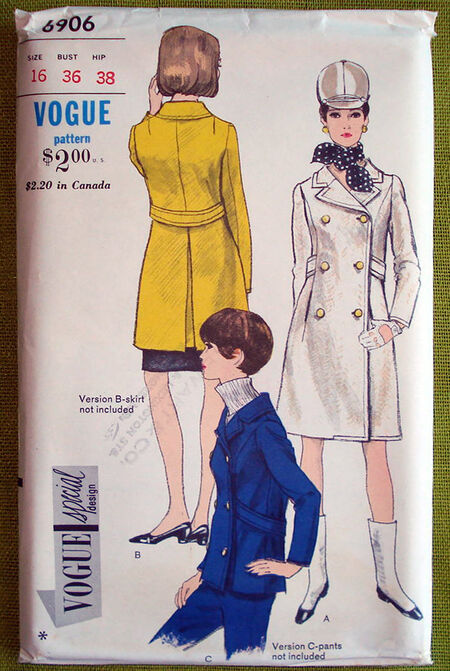Vogue6906