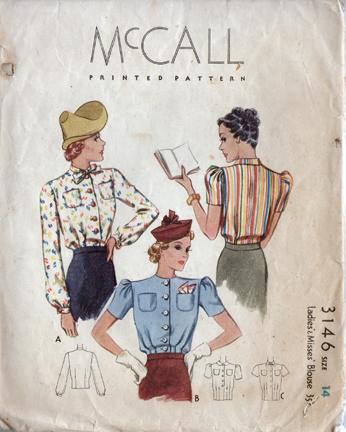 Mccall3146s