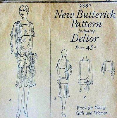 Butterick2387