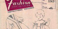 Fashion 5313