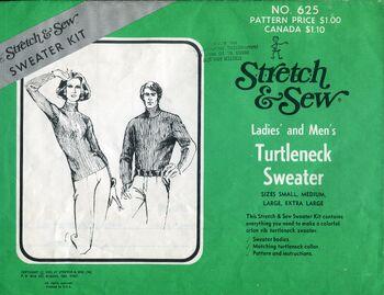 Stretch&sew625