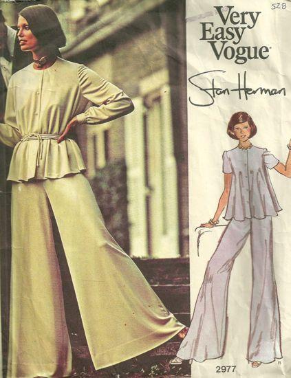 Vogue 2977 1