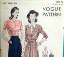 Vogue 9414 B