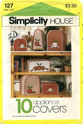 Simplicity 127