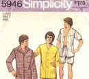 Simplicity 5946