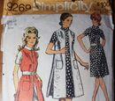 Simplicity 9269