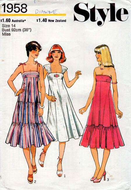 Style 1958