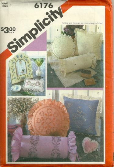 Simplicity 6176 2