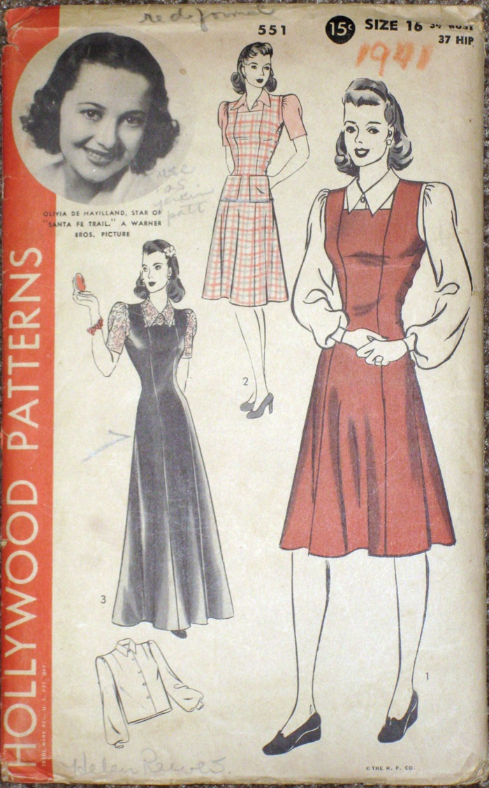Vintage clothes fashion ads of the 1940s page 22 - Vintage Clothes Fashion Ads Of The 1940s Page 22 59