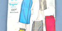Vogue 5593 A