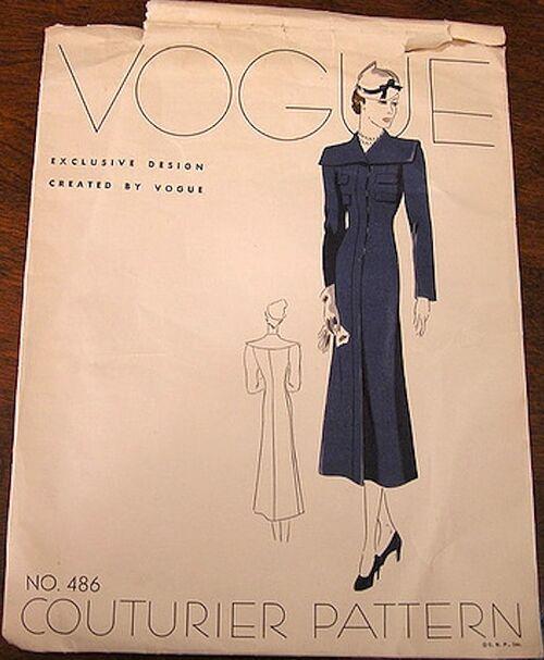 Vogue 486