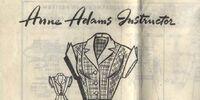 Anne Adams 4811 A