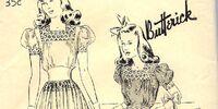 Butterick 1882