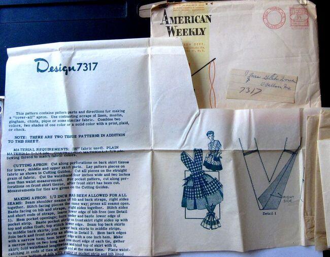 Vintage Mail Order