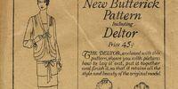 Butterick 1448