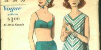 Vogue 5533