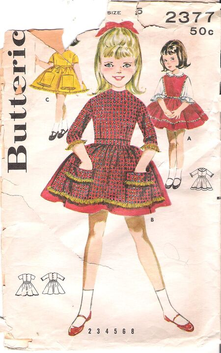 B2377size5,1950s