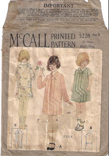 McCall 5228