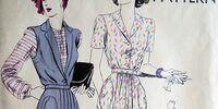 Vogue 9074 A