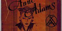 Anne Adams 4118
