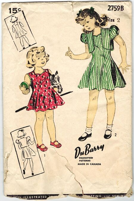 DuBarry 2759B 57