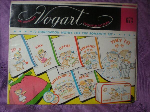 Vogart 673 image