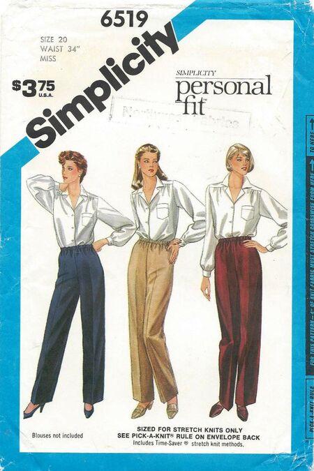 SIMP 6519 20