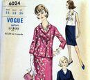 Vogue 6024