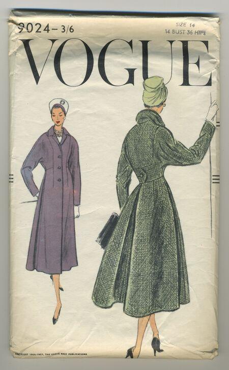 Vogue 9024 1500w