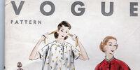 Vogue 7838 A