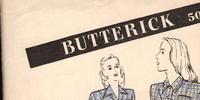 Butterick 3394