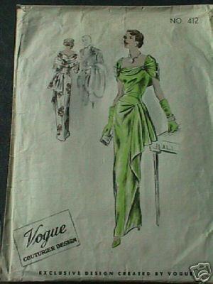 Vogue 412