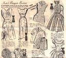 Mail Order Ad Kate Marchbanks 1956