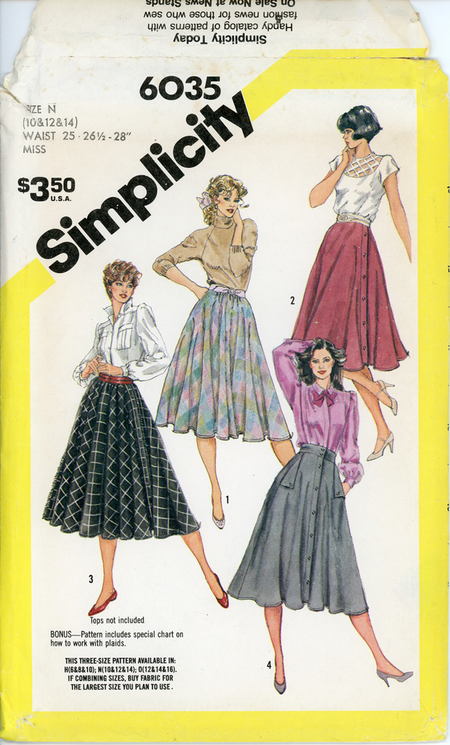 Simplicity-6035front