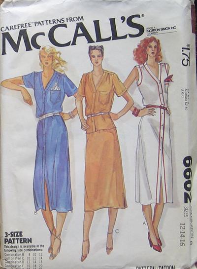 McCalls6602A