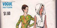 Vogue 8333 A