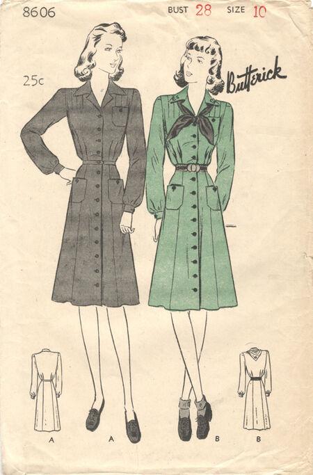 Butterick8606(1939)