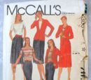 McCall's 7111 A