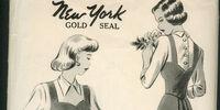 New York 364