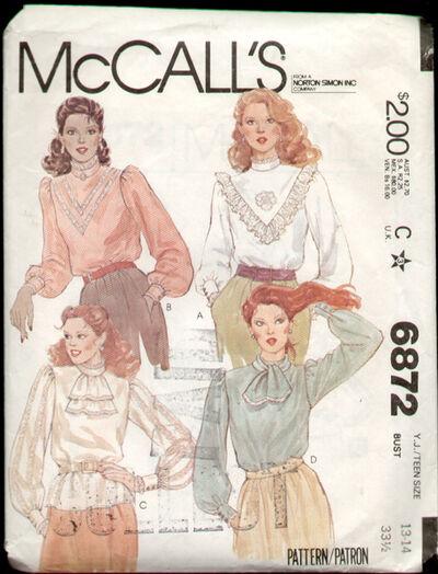 McCalls 6872 79 a