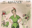 Advance 709