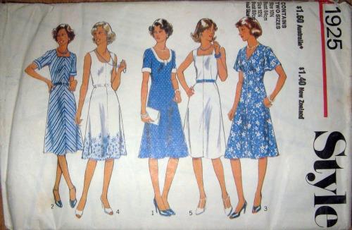 Style 1925