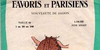 Favoris & Parisiens 1.14.122
