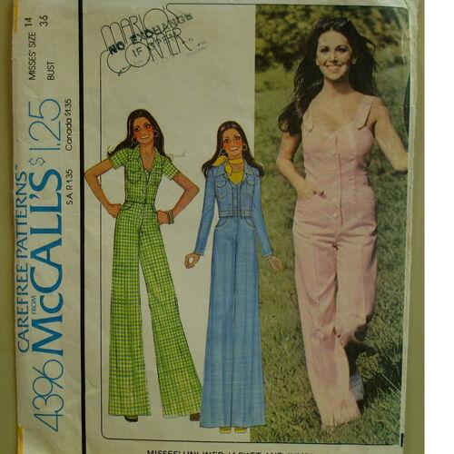 McCalls 4396