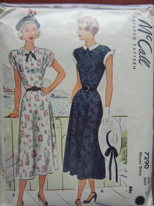 7290 McCalls 1948